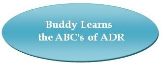 Broadlands / Ashburn, VA - Stream Valley Veterinary Hospital - Buddy Learns the ABC's of ADR