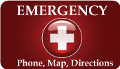 Broadlands / Ashburn, VA - Stream Valley Veterinary Hospital - In case of pet emergencies...